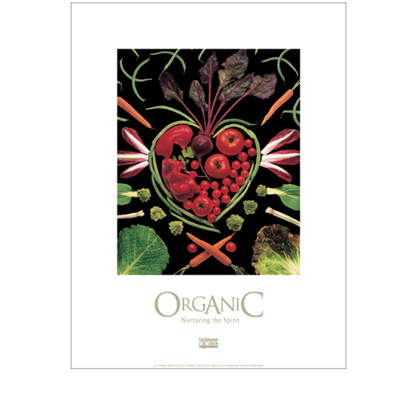 Organic - Earthbound Farm