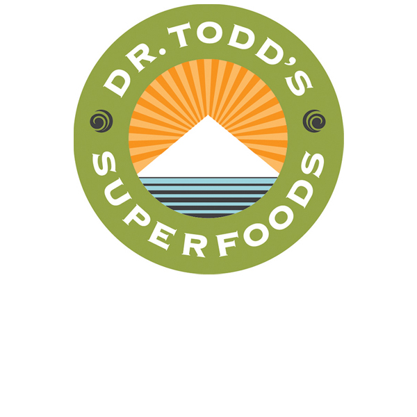 Dr. Todd's Superfoods